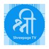 Shreepage TV